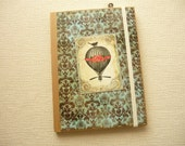 Notebook Diary Travel Journal Notes Present - lined