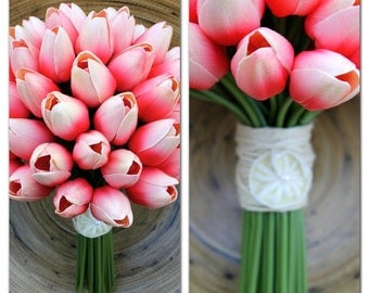 20% off Sale Savannah Sun Tulip Bouquet