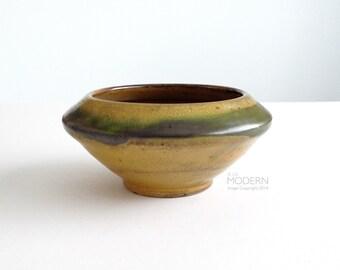 Allan Ebeling Torshalla Swedish Studio Pottery Vase