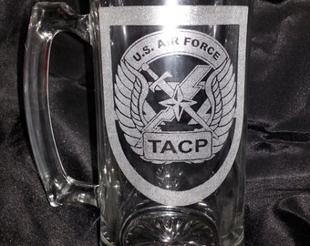 Large TACP Mug