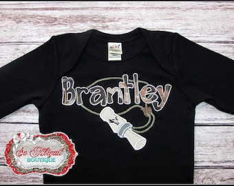 Personalized Duck Call Shirt