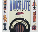 Bakelite Style - Great Gift Opportunity for the Holiday's