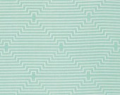 Aqua Baby Bedding - Tiffany Blue Crib Sheets - Changing Pad Cover / Aqua Nursery / Fitted Baby Sheet / Standard and Mini Crib Sheets