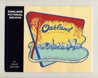 OAKLAND PICTORIAL ARCHIVE