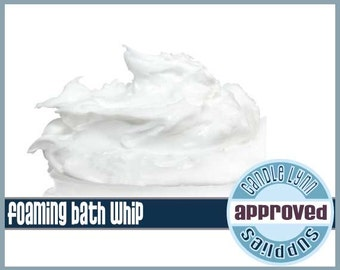 Foaming Bath Whip, 1 lb