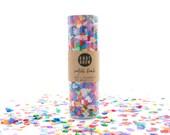 Tiny Rainbow / Party Confetti Bombs