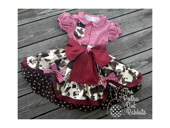 6 month pageant dress cheap