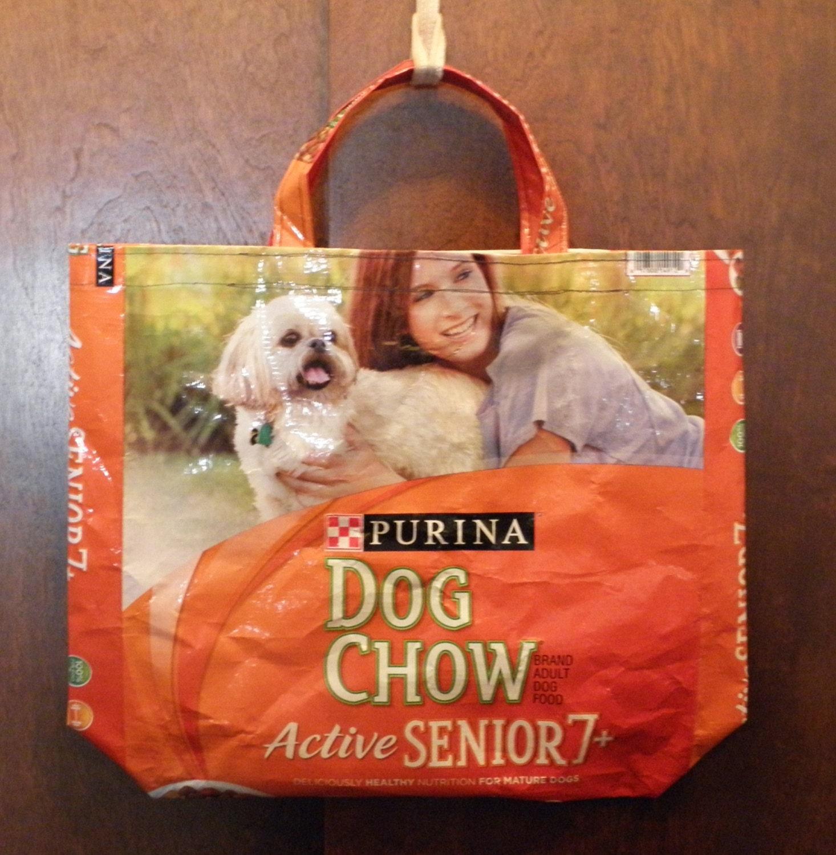 Purina Dog Chow Active Senior Reviews
