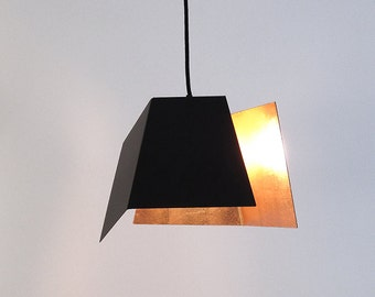 Pendant Light with COPPER by renna deluxe