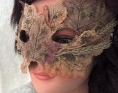 Harvest Wheat Leaf Mask
