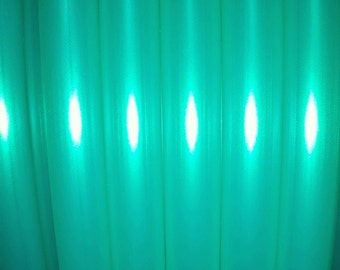 Iridescent Seafoam PolyPro Hoop