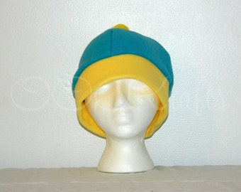 Eric Cartman Fleece Hat