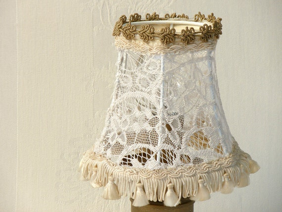 28 shabby chic lampshade shabby chic lamp fabric lace lamps