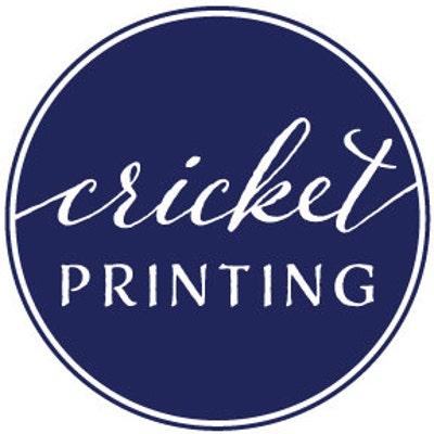 CricketPrinting