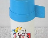 Vintage Play Doll Thermos