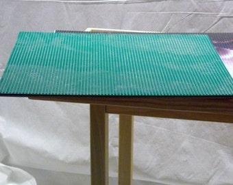 Extra Extra Large lego table = 12 lego plates 22