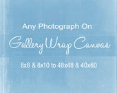 Large Wall Art, Gallery Wrap, Fine Art Photography, Canvas, Gallery Wrap, Wall Decor, Ready to Hang, Wall Art, Home Decor Print