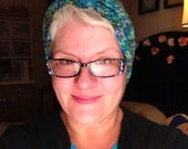 Crochet Headband/Ear Warmer