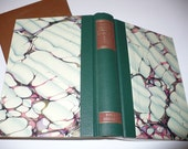 The Natural History and Antiquities of Selborne, Gilbert White, Slipcase, Folio Society, Books, History Books, Vintage Books, Old books,