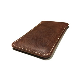 iPod Touch 5th Generation Leather Sleeve