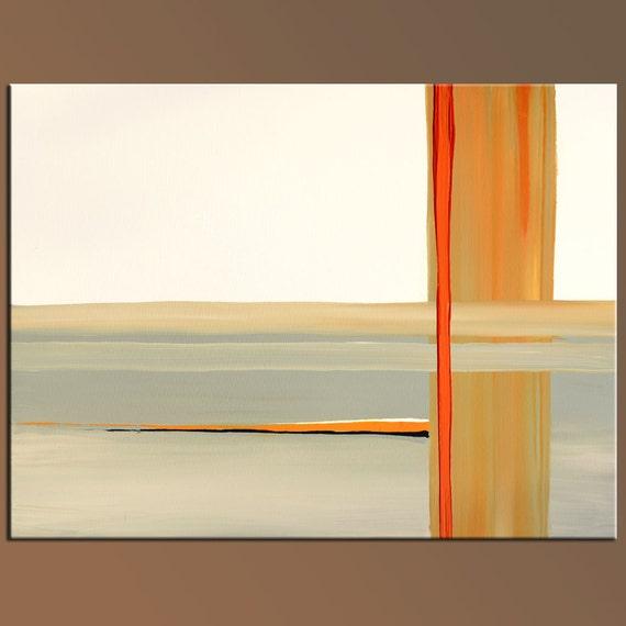 Articles similaires abstrait acrylique peinture for Peinture moderne geometrique