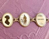 """Jane Austens """"Persuasion"""" - Literature Bracelet"""