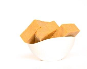 Clear Complexion Soap; Olive Oil; Coconut Oil; Tomato Juice; Clay Soap; Tea Tree Oil; Acne Soap; Acne Face Wash; Acne Body Wash, Acne