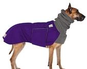 GREAT DANE Winter Dog Coat, Dog Coat, Winter Coat, Dog Clothing