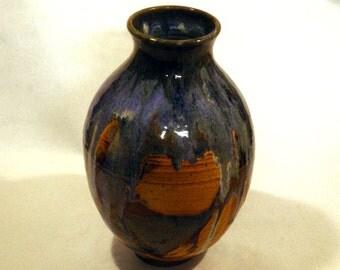 Pacific Rain Vase