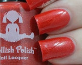 "DISCONTINUED - ""I Can't Put My Arms Down!"" FULL size polish"
