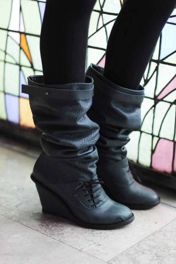 tilda handmade boots with winter sale price free