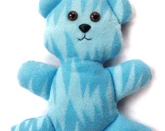 Custom Made Teddy Bear