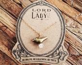 Necklace || Sparrow