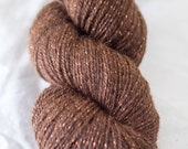 Bling Yarn in Copper