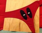 Deadpool single panty
