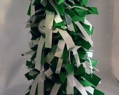 St. Patricks Day Ribbon Tree - All Things Irish