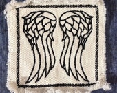 Angel Wings - PATCH