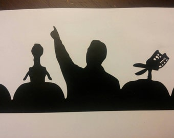Mystery Science Theater 3000 MST3k