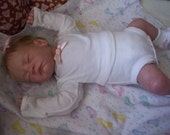 Newborn Reborn Baby Girl Doll Christmas Doll