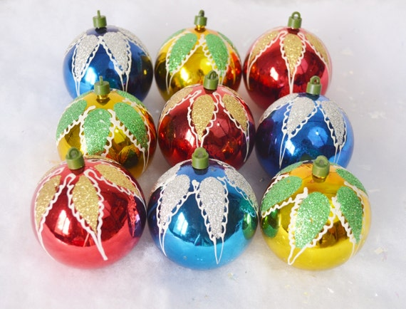 Plastic Christmas Ornaments Shatterproof By