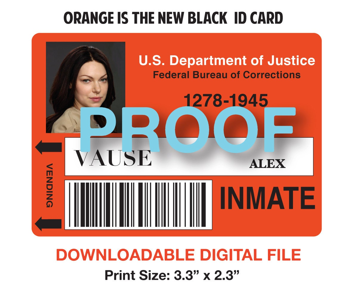 orange is the new black pdf download