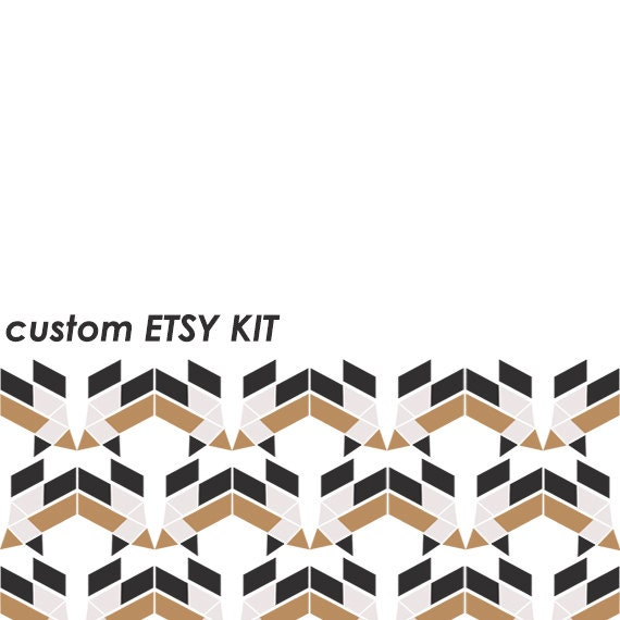 Custom ETSY KIT