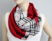 SALE UNISEX infinity scarf  ,circle scarf,Loop scarf soft , men  scarf