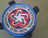 Vintage Bicentennial Coasters