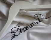 Doctor of Pharmacy Graduate Gifts, PharmD Coat Hanger