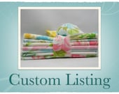 Custom Listing for Chara Boyer