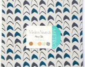 """Modern Neutrals Layer Cake Pack by Amy Ellis from Moda - 42, 10""""x10"""" squares"""