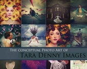 Pre-order 2015 12 month Calendar Featuring the artwork of Tara Denny Images- pre-order