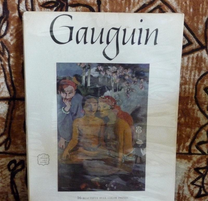 Biography of Paul Gauguin