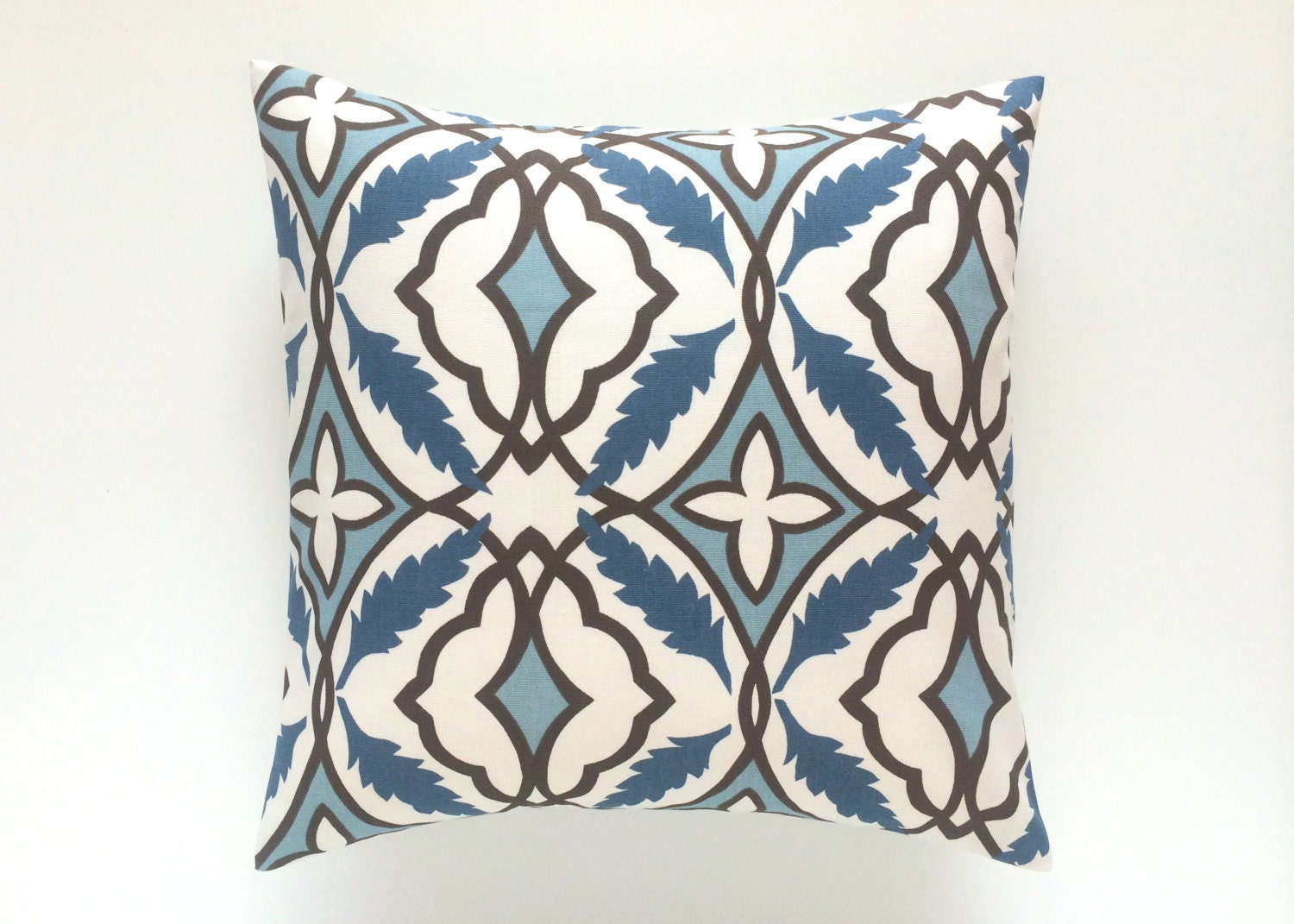Decorative Throw Pillows Clearance : 50% OFF CLEARANCE Decorative Throw Pillow Cover. 18x18 Inches